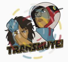 Transmute Kids Clothes