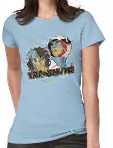 Transmute Womens Fitted T-Shirt