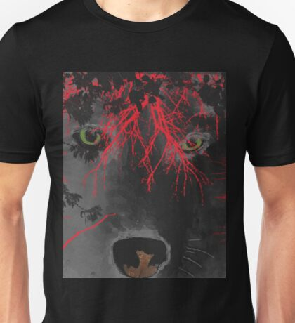 Creature of the Night - The Beast Unisex T-Shirt