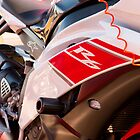 Yamaha R6 by Skinbops