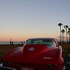 Corvette Stingray.... Californikation..... by John Kennedy