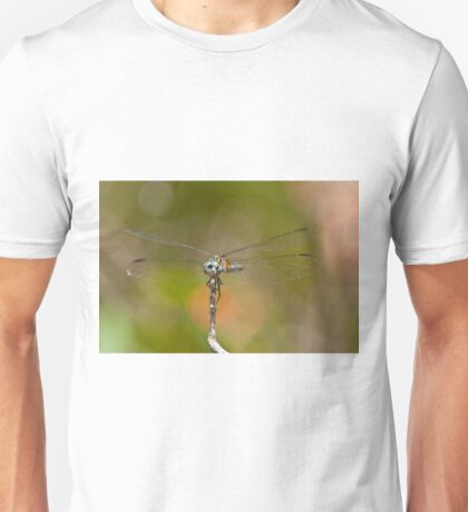 Blue Dasher Dragonfly T-Shirt