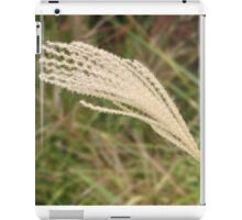 Delicate Touch iPad Case/Skin