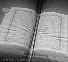 Miracles by Zainab Malubhai
