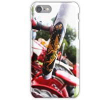 Tinker Bell on the Farm  iPhone Case/Skin