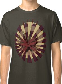 Inkscape Swirl Classic T-Shirt