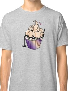 Ghost Cupcake Classic T-Shirt