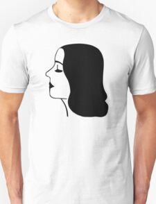 Beautiful Young Woman T-Shirt