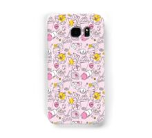Japanese Treats Samsung Galaxy Case/Skin