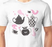 Eye Tea You Unisex T-Shirt