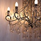 The Crystal Chandelier by Nadja L.L. Farghaly