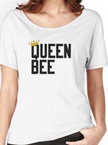 QUEEN. Women's Relaxed Fit T-Shirt