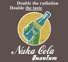 Nuka-Cola Quantum by Adho1982