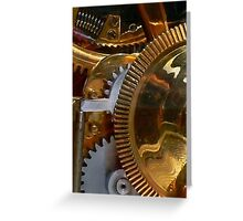 One Bright Shining Moment Greeting Card
