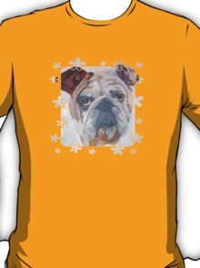Yale The American Bulldog T-Shirt