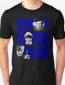 The Old Man, The Clown and The Dandy T-Shirt
