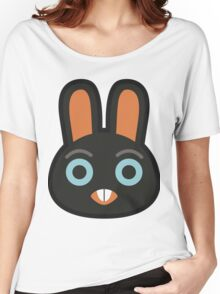 COLE ANIMAL CROSSING Women's Relaxed Fit T-Shirt