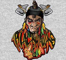 Chicago Blackhawks  Long Sleeve T-Shirt