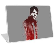 thomas the maze just the begining the scorch trials Laptop Skin