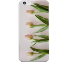 Four Tulips iPhone Case/Skin