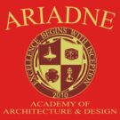 Ariadne Academy of Architecture and Design by AngryMongo