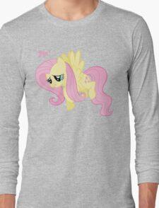 """yay."" Long Sleeve T-Shirt"