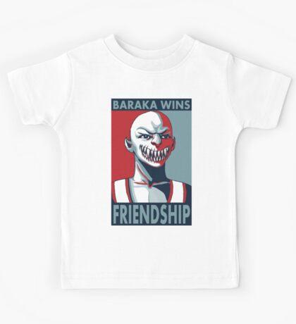 Friendship Kids Tee