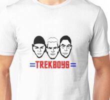 Trek Boys Unisex T-Shirt