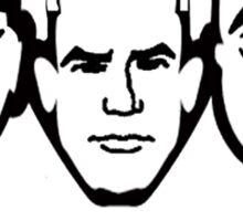 Trek Boys Sticker