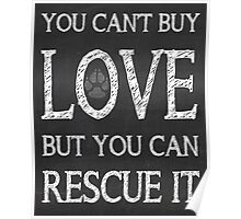 Rescue It Poster