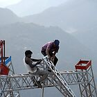 MEN @ WORK by RakeshSyal