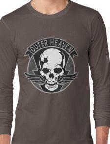 Outer Heaven Long Sleeve T-Shirt