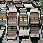 Peaceful punts ..... by LynnEngland