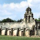 Mission San Juan, San Antonio, Texas by SuddenJim