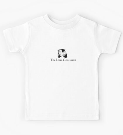 The Lone Centurion Kids Tee