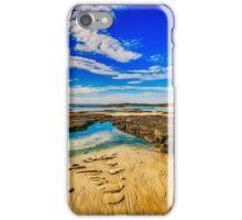 Sanna Bay 3 Ardnamurchan Peninsula iPhone Case/Skin