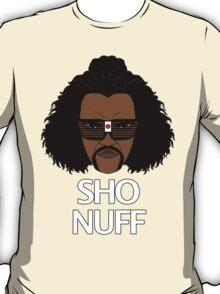 The Sho Nuff! T-Shirt