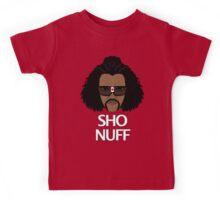 The Sho Nuff! Kids Tee