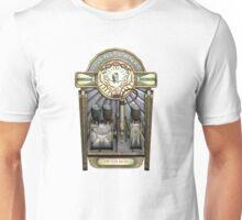 BioShock – Gene Bank Unisex T-Shirt