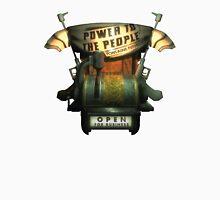 BioShock – Power to the People Machine Unisex T-Shirt