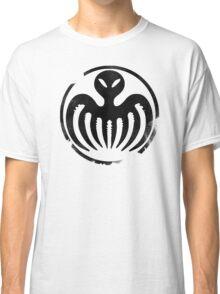 SPECTRE (Black) Classic T-Shirt