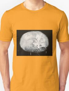 ITS OWN DELIGHT #fox T-Shirt
