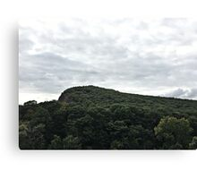 East Rock - New Haven, CT Canvas Print