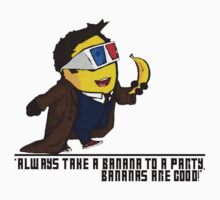 Doctor Who Minion by Sploshftw