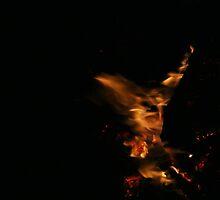 Demon's Death by Anita Antoniutti