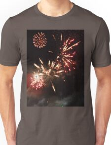 Baby your a Firework... Unisex T-Shirt