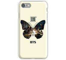 BTS | Butterfly version 3 iPhone Case/Skin