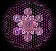 Fleur d'Aire by Pam Blackstone