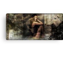 Alcove Canvas Print