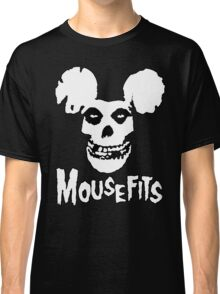 I Want Your Cheese! Mousefits Logo Classic T-Shirt